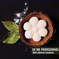 Твердый шампунь для жирных волос 80 г. Envie Cosmetic