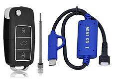 Програматор генератор авто чіп ключів під Android KEYDIY MINI KD, фото 3