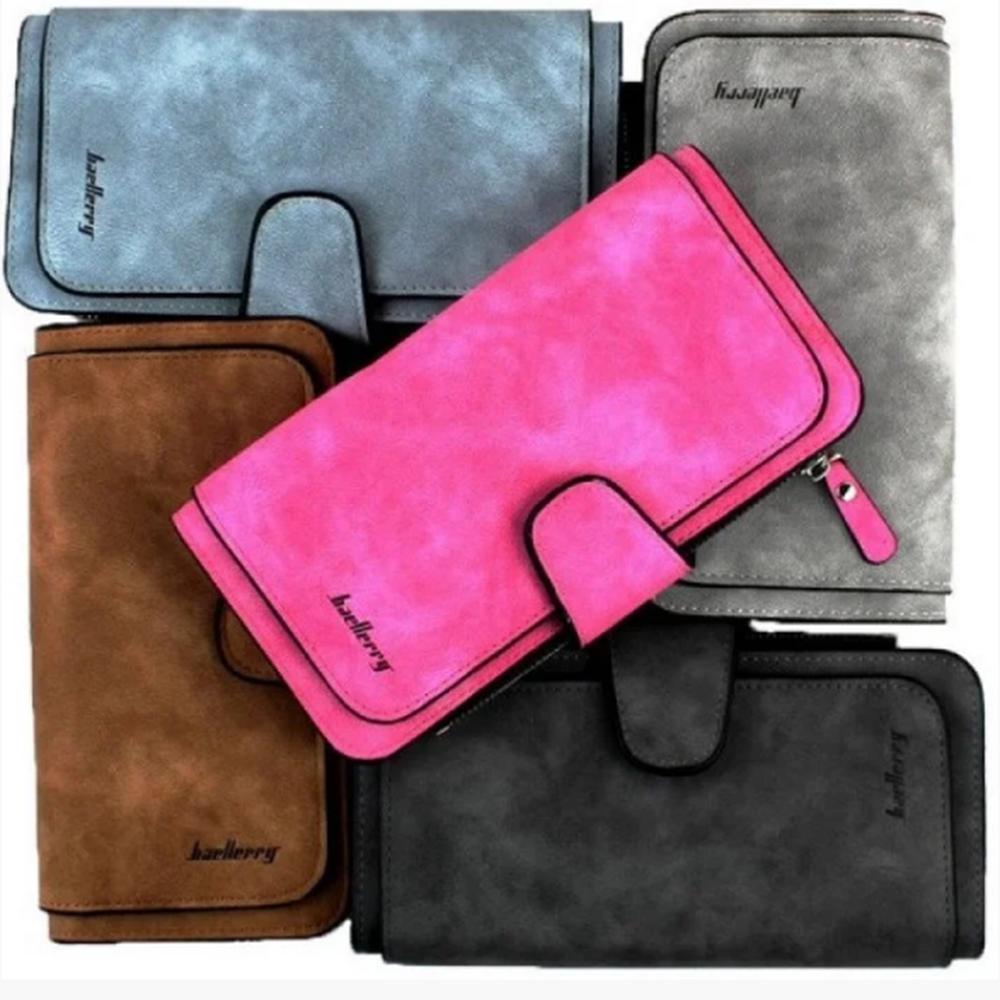 Женский кошелек Baellerry Forever, стильный женский клатч, портмоне   Original