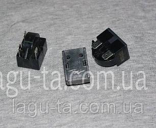 Реле пусковое для холодильника Samsung, LG. 22 Ом.3 pin DA35-00099A, фото 2