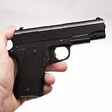 Детский пистолет воздушка ZM 04 высокого качества, фото 6