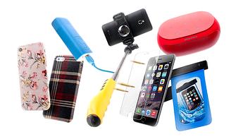 Аксессуары для мобильных телефонов и смартфонов