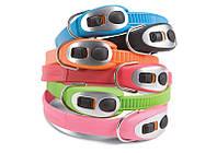 PetSafe Cinch-It ПЕТСЕЙФ ЦИНЧ-ИТ термопластиковый ошейник для собак, с микрозамком , 30,5-49,5 см. см., розовый см.