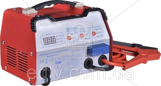 Пуско-зарядное устройство, 12-24V, 12A, 85A/12V старт цифровая панель LED