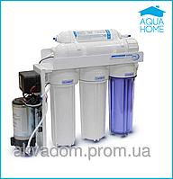 Фильтр осмос Aqualine RO-5p