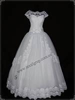 Свадебное платье GR015S-EDV002, фото 1