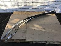 Шторки AIR BAG ліва Mercedes-Benz CLS W219 602 3718 007