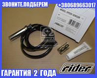 Датчик ABS BPW,САФ (прямой) (RIDER) (арт. RD 44.103.257.30)
