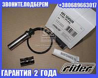 Датчик ABS BPW (прямой) со штекером  (RIDER) (арт. RD 44.103.290.50)