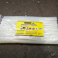Клеевые стержни Фиксатор прозрачные 7,2мм./300мм (1кг.), фото 1