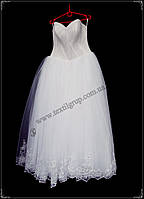 Свадебное платье  GR015S-EDV005, фото 1