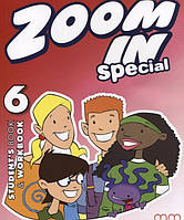 Zoom in 6. Special. Student's Book & Workbook (+ CD-ROM)
