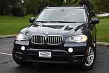 Колодки тормозные задние на BMW X5 (Бмв Х5) E70 2010-2013, фото 2