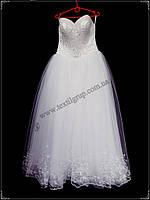 Свадебное платье  GR015S-EDV006, фото 1