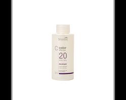Nouvelle Developer Cream Peroxide 6% Окислительная эмульсия для Nouvelle Hair Color, 100 мл
