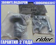 Ремкомплект суппорта MERITOR D LISA, вал торм. прав. (RIDER) (арт. RD 08457)