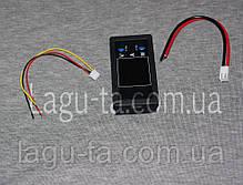 Прибор встраиваемый, измерение постоянного напряжения и тока, фото 2