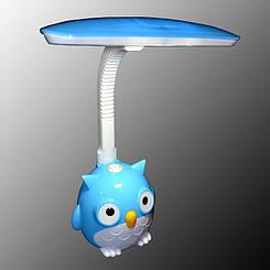 Детская настольная LED лампа 140