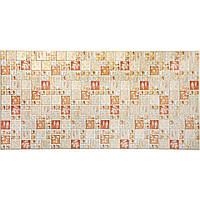 Панели ПВХ Grace Мозаика Осенний Лист 955*480 мм