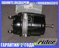 Энергоаккумулятор 24/24 ДАФ (RIDER) (арт. RD 019254)