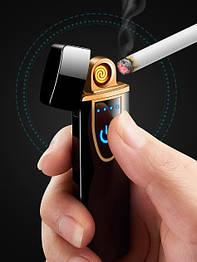 Запальничка USB GK-601