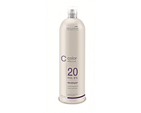Nouvelle Developer Cream Peroxide 3% Окислительная эмульсия для Nouvelle Hair Color, 1000 мл