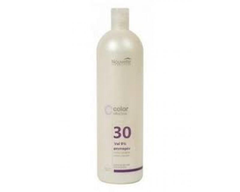 Nouvelle Developer Cream Peroxide 9% Окислювальна емульсія для Nouvelle Hair Color, 1000 мл