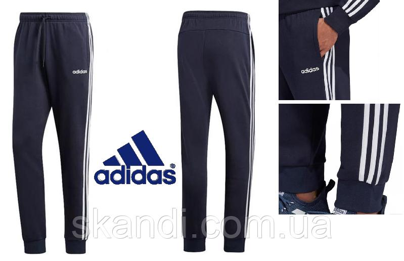 Мужские спортивные штаны Adidas (Оригинал) S\M\L\XL\2XL