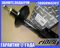 Амортизатор подвески ДАЧА,РЕНО ЛОГАН передний  масляный (RIDER) (арт. 6001547071)
