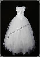 Свадебное платье  GR015S-GMTV001 , фото 1