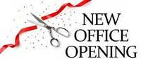 Открытие нового филиала в Киеве