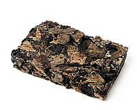 Древесный чёрный гриб прессованный 25г
