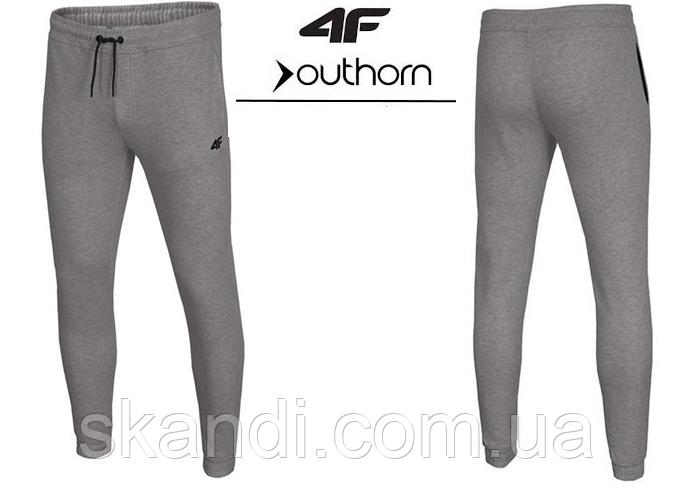 Мужские спортивные штаны 4F (Оригинал) M\L\XL
