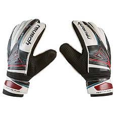 Вратарские перчатки Latex Foam REUSCH, фото 2