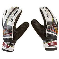 Вратарские перчатки Latex Foam REUSCH, фото 3