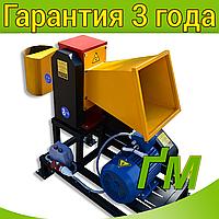 Измельчитель веток 2В-80Е (Электромотор 7,5квт.), фото 1