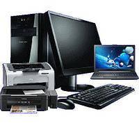Комп'ютери та ноутбуки