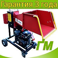Измельчитель веток TN-100B, фото 1