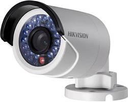 Уличная 5 Мp Ip видеокамера Hikvision DS-2CD2052-I