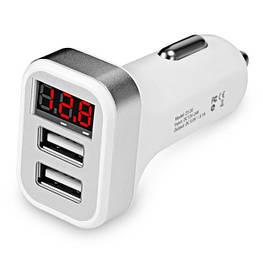 Автомобільний зарядний пристрій Hotnow 3.1 A