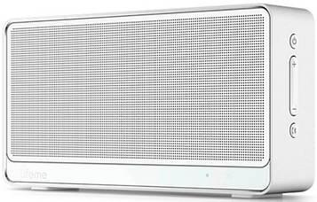 Портативная акустика Meizu Lifeme-BTS30 Bluetooth White