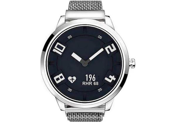 Смарт-часы Lenovo Watch X Silver (Международная версия)