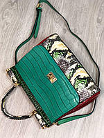 Женская сумочка DOLCE&GABBANA 'Sicily' (реплика), фото 1