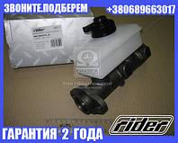 Цилиндр тормозной главный УАЗ 452,469(31512) нового образца-1 бачок (RIDER) (арт. 469-3505010-10)
