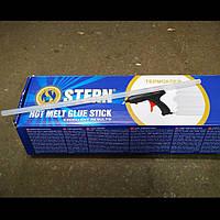 Клеевые стержни Stern прозрачные 11.3мм./30мм (1кг.), фото 1