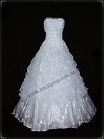 Свадебное платье GR015S-GMTV007, фото 1