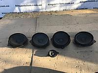 Комплект динамиков  Mercedes-Benz CLS W219      А 211 820 30 02