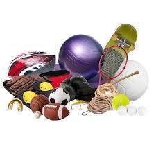 Спорт і захоплення