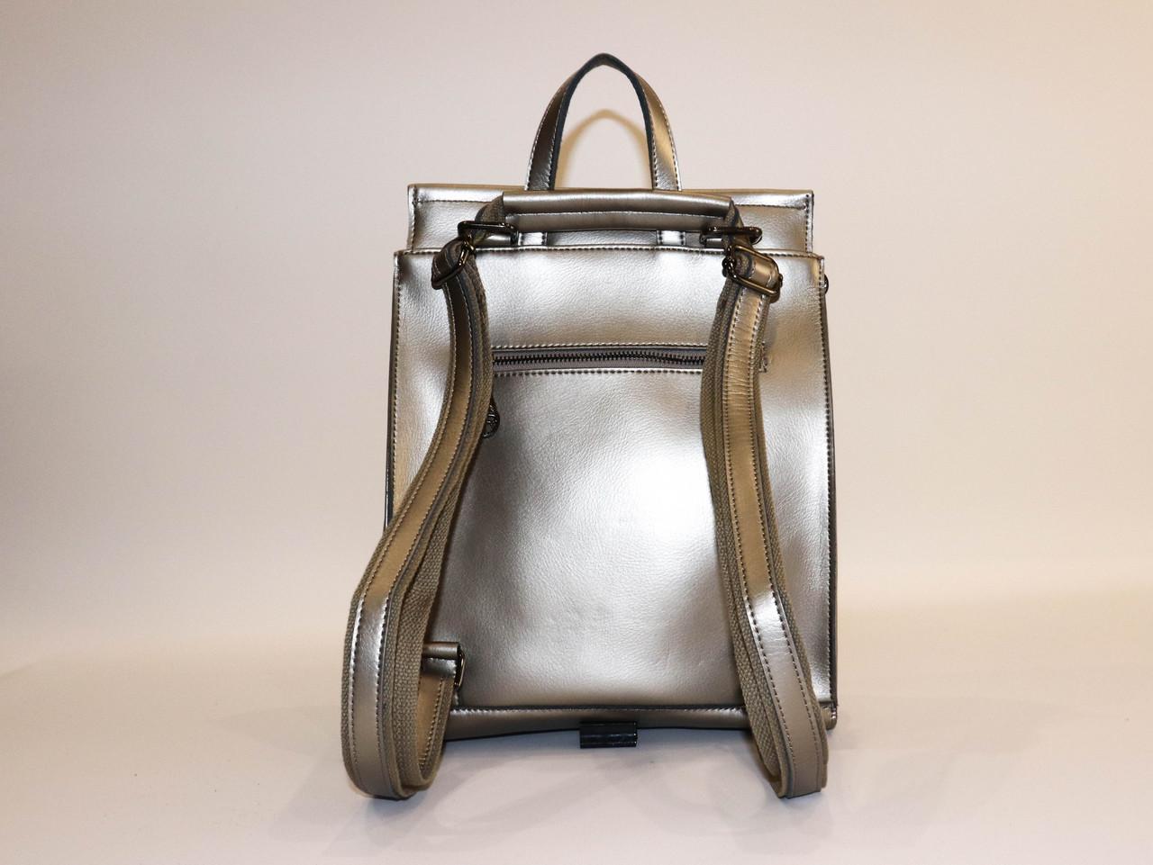 Женский, классический рюкзак #1608VT, фото 5