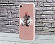 Силиконовый чехол для Xiaomi Mi 8 Billie Eilish (Билли Айлиш) (31055-3394), фото 4